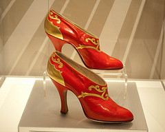 image of the bata shoe museum one of the free things and stuff to do in Toronto