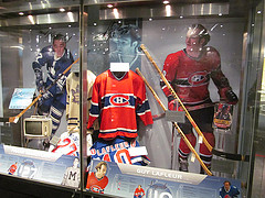 image of the hockey hall of fame one of the cheap, fun things to see and do in Toronto