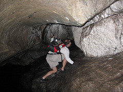 image of Lusk Cave one of the cheap, fun things to see and do in ottawa