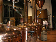 image of the alexander keith's brewery tour one of the Best Cheap Things and Stuff to Do in Halifax