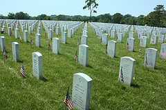 image of Arlington National Cemetery one of the Free Things and Stuff to Do in Washington DC
