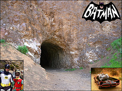 image of bronson caves one of the Free Things and Stuff to Do in LA