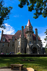 image of craigdarroch castle one of the Best Cheap Things to See and Do in Victoria, BC
