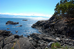 image of East Sooke Regional Park one of the Free Things and Stuff to Do in Victoria, BC