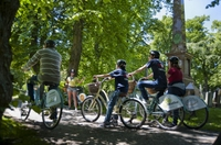 image of Halifax Shore Excursions: City Bike Tour one of the Best Cheap Things and Stuff to Do in Halifax