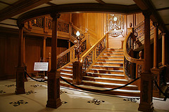 image of titanic the experience one of the Cheap, Fun Things to See & Do in Orlando
