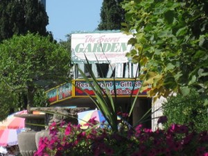image of the secret garden restaurant one of the cheap places to eat in niagara falls ontario canada