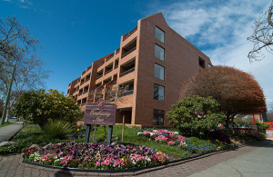 image of the embassy inn one of the cheap hotels and places to stay in Victoria BC