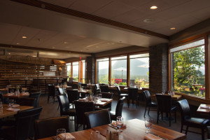image of the Juniper Hotel one of the best cheap hotels and places to stay in Banff, Alberta