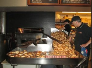 image of Kettleman's Bagel Co one of the cheap, fun things to do in Ottawa