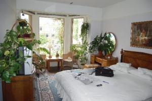 image of the urban hideaway guesthouse one of the cheap places to stay in vancouver