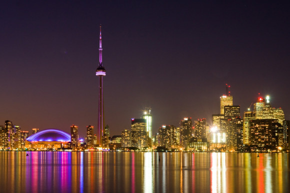 Free Things and Stuff to Do in Toronto | Thrifty Tourist