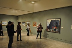 image of the art gallery of nova scotia one of the Best Cheap Things and Stuff to Do in Halifax