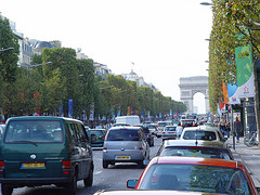image of the avenue des champs elysees one of the Free Things and Stuff to Do in Paris