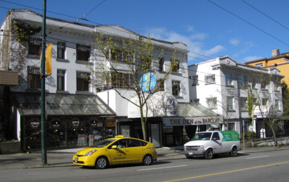 Cheap Hotels Vancouver Area
