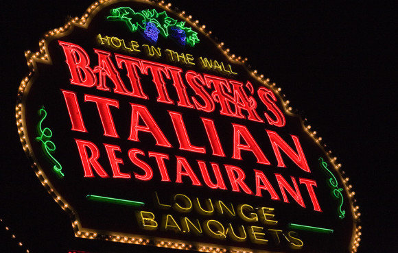image of battistas hole in the wall one of the cheap places to eat in las vegas