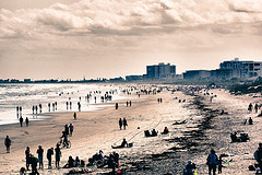 image of cocoa beach one of the Cheap, Fun Things to See & Do in Orlando