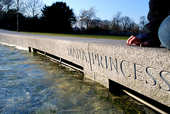 image of diana princess of wales memorial fountain one of the Free Things and Stuff to Do in London