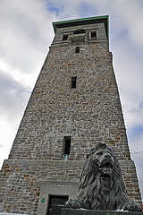 image of dingle tower one of the Free Things and Stuff to Do in Halifax