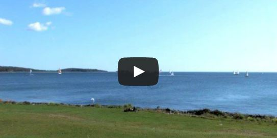 image of Point Pleasant Park from a video of free things and stuff to do in halifax