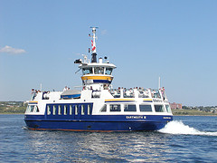image of the halifax harbour ferry one of the Best Cheap Things and Stuff to Do in Halifax