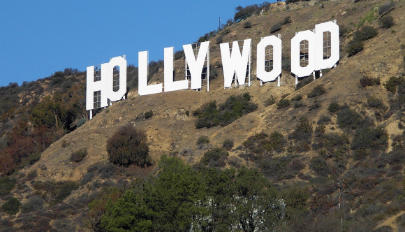 image of the hollywood sign one of the Free Things and Stuff to Do in LA