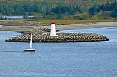 image of McNab Island Provincial Park one of the Best Cheap Things and Stuff to Do in Halifax