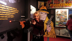 image of the mob museum one of the Cheap, Fun Things to See & Do in Las Vegas