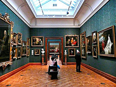 image of the national portrait gallery one of the Free Things and Stuff to Do in London