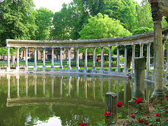 image of parc monceau one of the Free Things and Stuff to Do in Paris