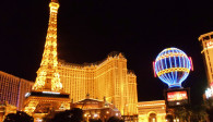 image of the paris hotel one of the Cheap, Discount Hotels in Las Vegas