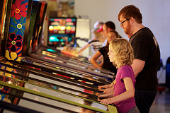 image of the pinball hall of fame one of the Cheap, Fun Things to See & Do in Las Vegas
