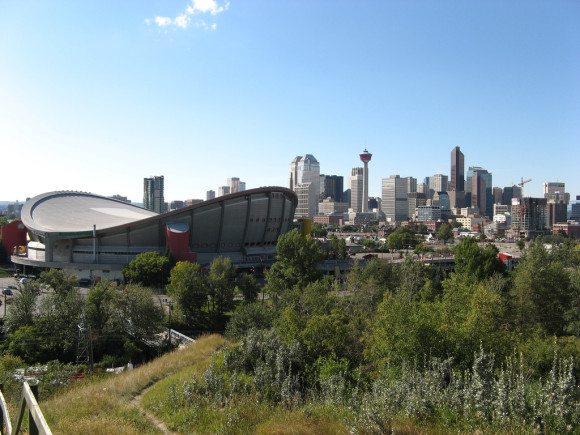 What to Do in Calgary