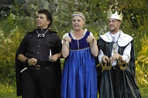 image of Shakespeare By the Sea one of the Best Cheap Things and Stuff to Do in Halifax