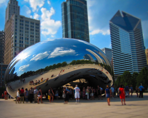 Free Things And Stuff To Do In Chicago Thrifty Tourist