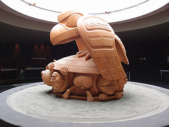 image of UBC Museum of Anthropology one of the Best Cheap Things to Do and Fun Stuff to See in Vancouver