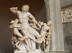image from the vatican museums one of the Free Things and Stuff to Do in Rome