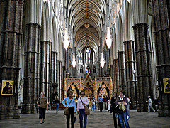 image of Westminster abbey one of the Free Things and Stuff to Do in London