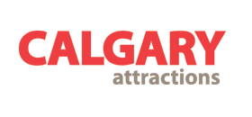 image of the calgary attractions website logo where travellers can get discount coupons on Calgary attractions