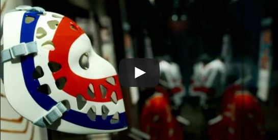 image of canadas sports hall of fame as seen in a video about cheap, fun things to see and do in calgary