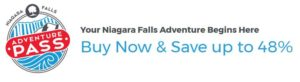 image of the niagara falls adventure pass one of the money-saving coupons and passes available when touring niagara falls ontario