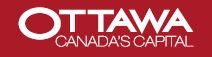image of the logo represneting Ottawa Tourism one of the groups that offers money-saving attractions packages
