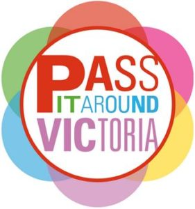 image of the Pass It Around Victoria Pass one of the ways to get discounted admission to attractions and activies in Victoria BC