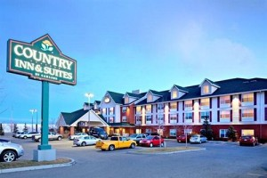 image of the Country Inn & Suites by Carlson, Calgary Airport one of the cheap places to stay in Calgary