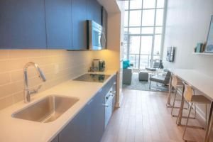 image of sherrys loft vacation rental one of the cheap hotels and places to stay in toronto