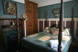 image of marketa's bed and breakfast one of the cheap hotels and places to stay in victoria BC