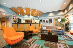 image of the YWCA Hotel Vancouver one of the cheap hotels and places to stay in Vancouver