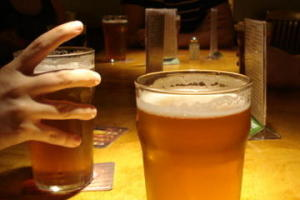 image of the Small Group Toronto Beer Tour onbe of the affordable toronto city tours
