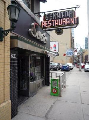 image of the senator diner one of the best cheap breakfast spots in toronto