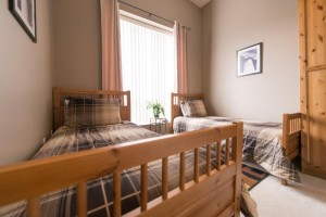 image of the Presidential Condo one of the cheap vacation rentals available in Niagara Falls, Ontario, Canada